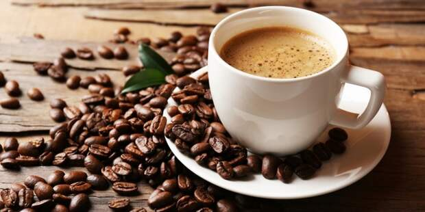 Ученые нашли еще одно полезное свойство кофе — вы будете удивлены