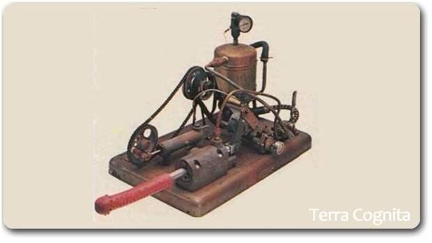 «Истерический пароксизм» женщин и изобретение  вибраторов