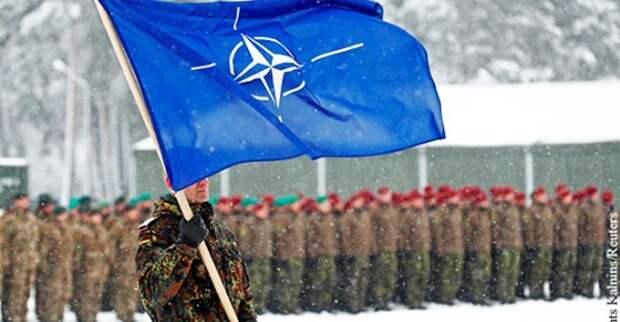 Военные стран НАТО пожаловались на издевательства со стороны «русских»