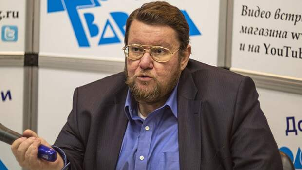 Сатановский заставляет Запад прозреть: у ЕС нет будущего в случае конфликта с РФ