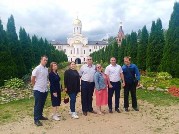 Тимирязевцы будут практиковаться на ферме Николо-Сольбинского монастыря