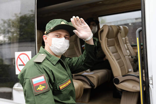 Службу в армии включат в трудовой стаж
