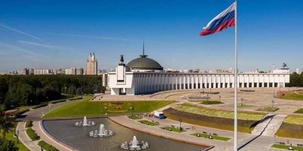 Проект #Москвастобой подготовил экскурсии, рассказывающие о мире накануне Второй мировой