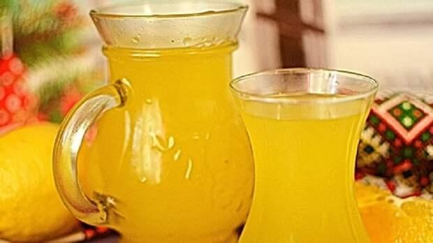 Домашняя фанта из апельсинов, лимона и моркови: хороша не только на праздник