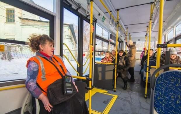 Цена проезда в троллейбусах Севастополя повышается на 50%!