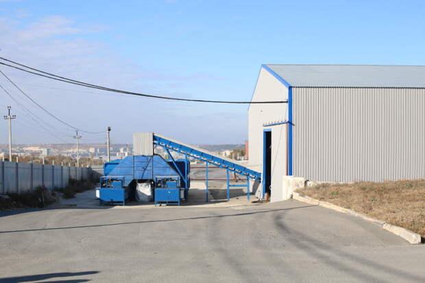 «Никто с мусором жить не хочет»: Глава Крыма рассказал, почему в Симферополе не открылся мусоросортировочный завод