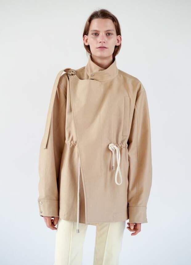 как перешить пальто приталить пиджак уменьшить размер своими руками