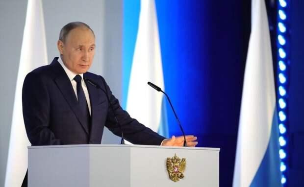 Китайцы поддержали Путина в намерении противостоять агрессивным провокациям Запада