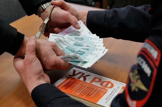 Генпрокурор Краснов отметил стабильность коррупции в России