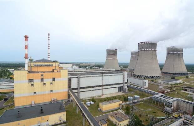 Украина в обозримом будущем станет энергодефицитным государством