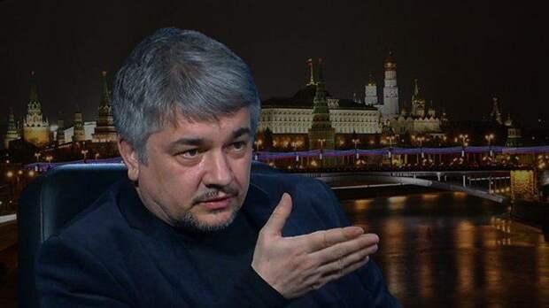 Ростислав Ищенко обещает гражданскую войну в США