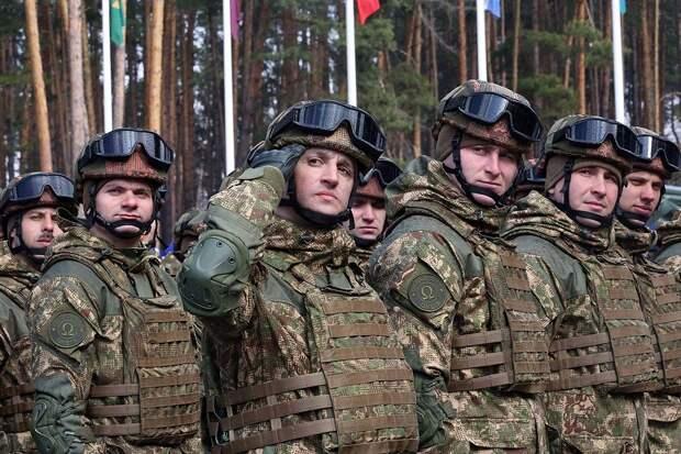 Закон о ежегодной военной помощи Украине внести в сенат США