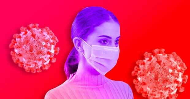 Вот 4 причины, почему маска не спасет от коронавируса