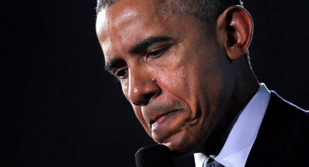 Президент США Барак Обама. Фото:  AP Photo/Jacquelyn Martin