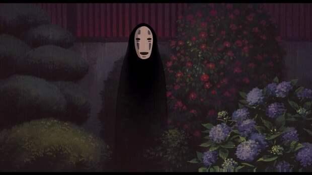 14 чарующих фактов об «Унесенных призраками»