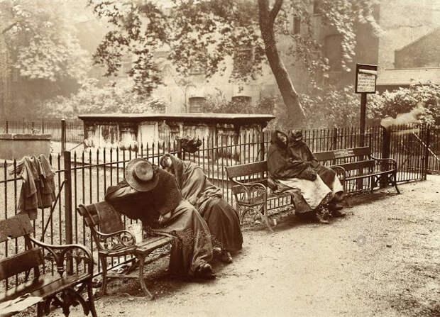 XX век в объективе знаменитого писателя Джека Лондона