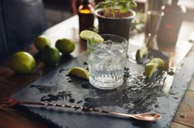 Как пить и чем закусывать. Простые вопросы про джин