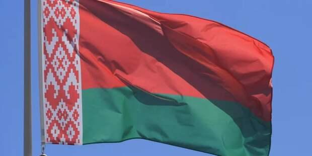 Лукашенко о «гибридной войне» против Белоруссии