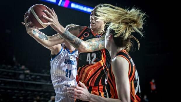 УГМК выиграл женскую Евролигу вшестой раз вистории
