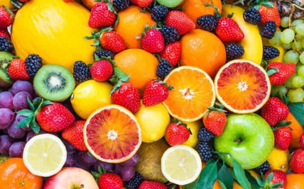 """Картинки по запросу """"фрукты"""""""