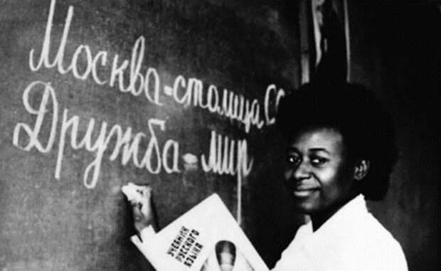 Руководители каких зарубежных стран учились в СССР