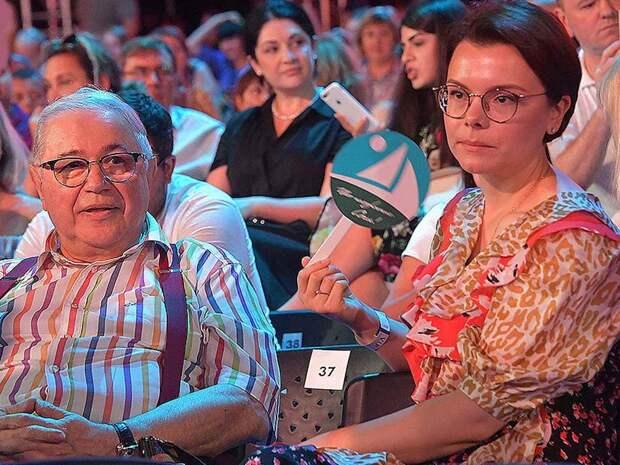 «Не подходит она ему»: коллега Петросяна выступил против его брака с Брухуновой