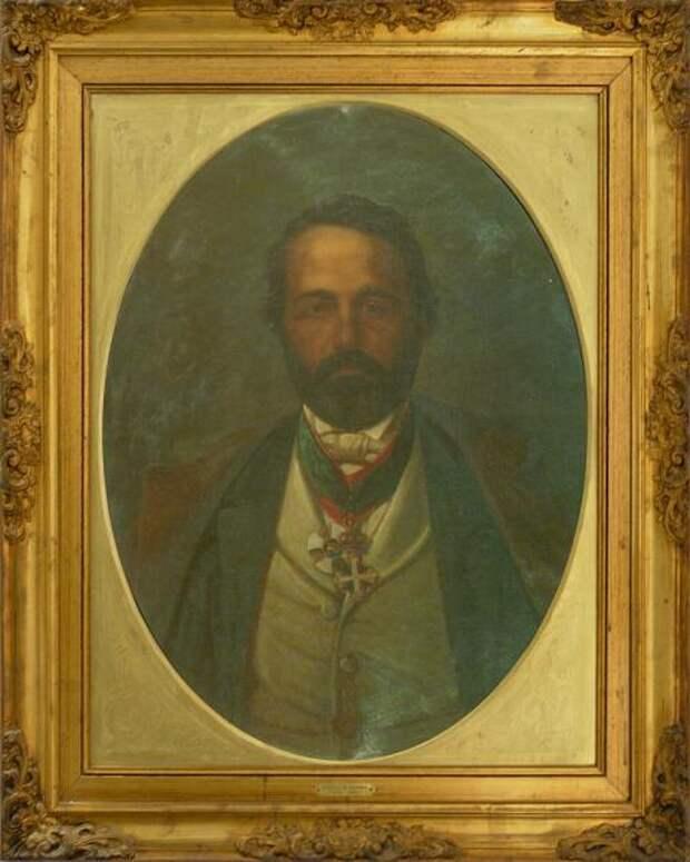 Аннибале де Гаспарис