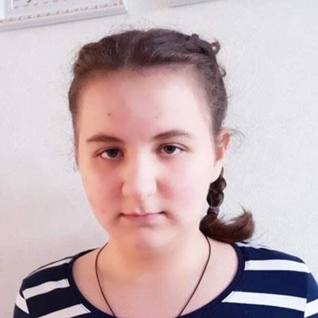 Камилла Айрикян, 15 лет, ранний детский аутизм, задержка развития, требуется курсовое лечение, 169699₽