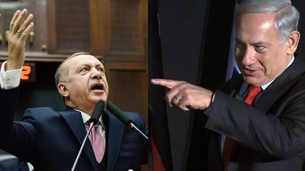 Уши Великобритании за «турецким Махди»: кто спровоцировал Алиева на войну?