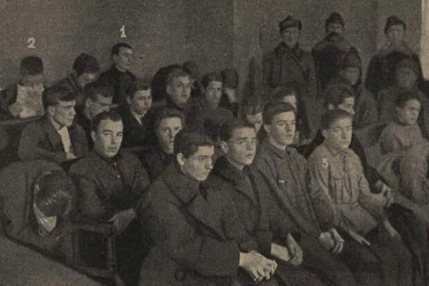 Самая развратная эпоха в СССР