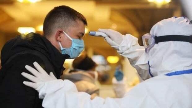 Названа самая заразная группа пациентов с коронавирусом COVID-19