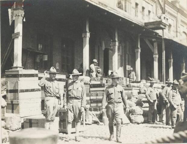 Военная оккупация России Западом в 1918 - 1920 годах Вячеслав Вилькоцкий] (2)