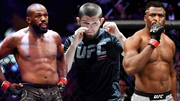 После ухода Хабиба Джонс стал лучшим в UFC. Теперь его обвиняют в трусости за торги с лигой