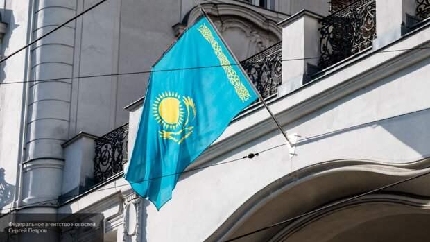Ограничительные меры из-за коронавируса в Казахстане продлили до 2 августа