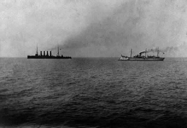 """Крейсер """"Варяг"""". Бой у Чемульпо 27 января 1904 года. Ч. 21. Заключение"""