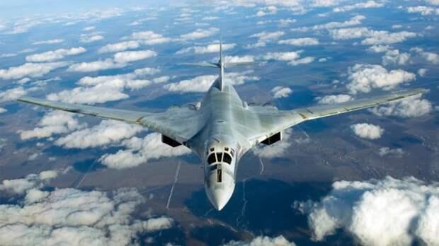 NI: НАТО опасается «бомбардировщиков Путина» над Балтийским морем