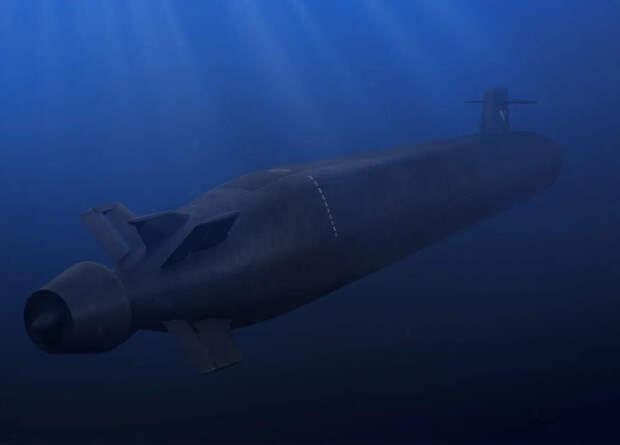 Французы занялись разработкой стратегического ракетоносца нового поколения