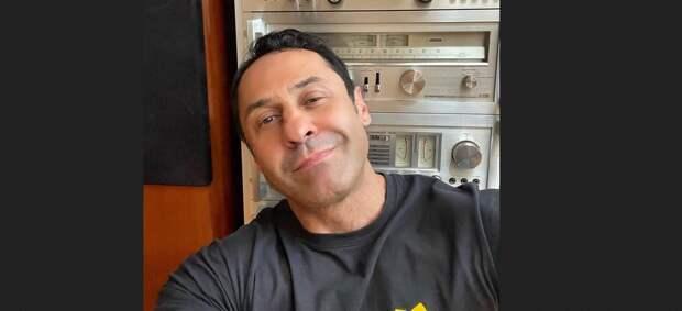 Стас Костюшкин подал в суд на певицу Монеточку