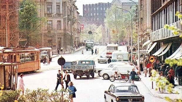 Прибалты рассказали неудобную правду о сытой жизни при СССР