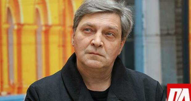 Российский журналист Александр Невзоров