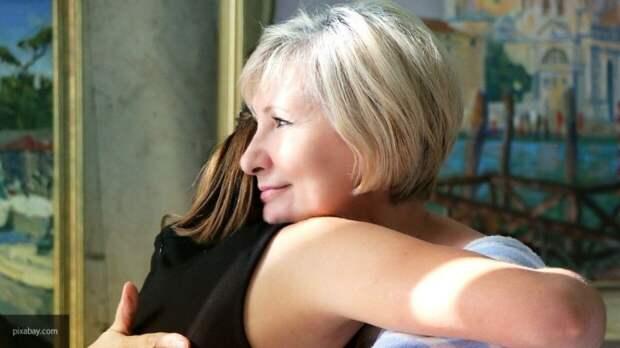 Разлученные сестры из США встретились через 53 года благодаря коронавирусу