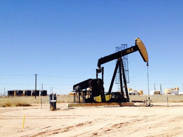 Нефтяная корзина ОПЕК вернулась к росту
