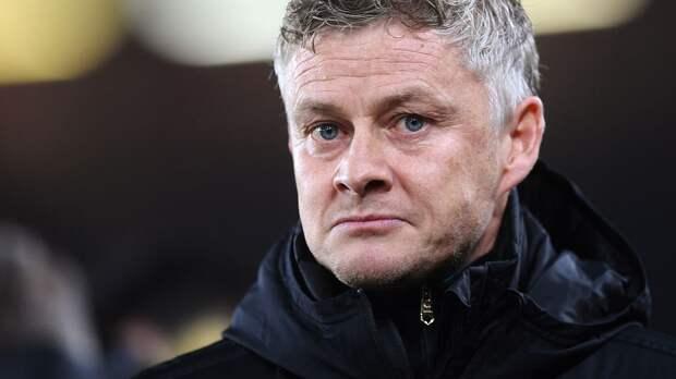 Сульшер — о полуфинале ЛЕ с «Ромой»: «Манчестер Юнайтед» прежде удачно играл с итальянскими клубами»