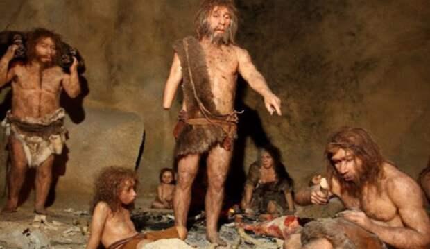Уши неандертальцев оказались пригодны для восприятия речи Homo sapiens