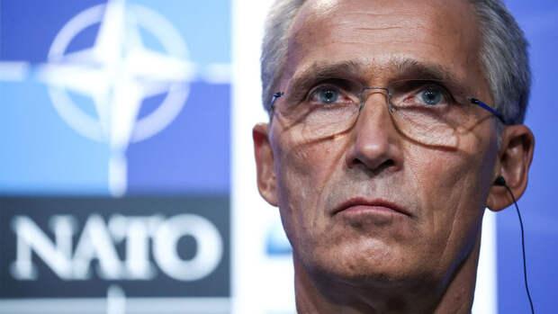 Глава НАТО предупредил Сербию и Косово о последствиях эскалации конфликта