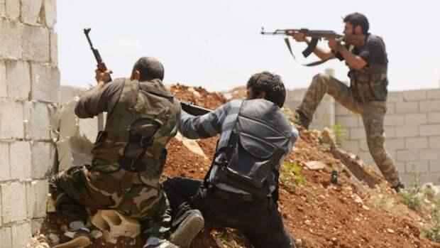 Президент Карабаха заявил о больших потерях среди турецких наемников