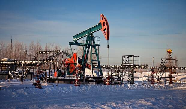 Вэтом году добыча нефти вХМАО сократится до210млн тонн из-за сделки ОПЕК+