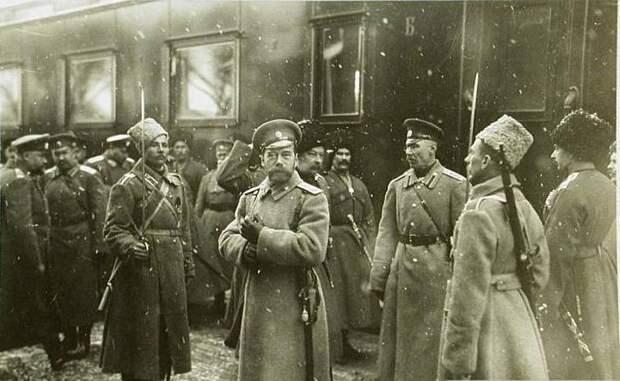 Мифы о Первой мировой и Русской Революции