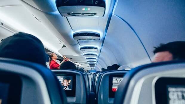 Оркестр MusicAeterna исполнил произведение композитора Моцарта в самолете