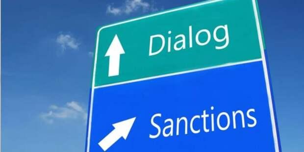 В Совфеде не видят логики в санкциях ЕС